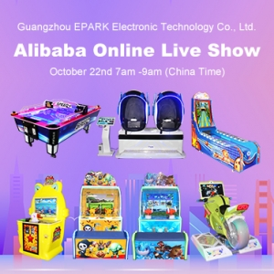 Hope to see you on Alibaba Live Show